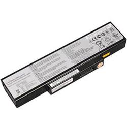 4400mAh/6600mAh 10.8V asus K72 Battery